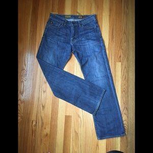 AG The Hero Men's 32x32 Jeans